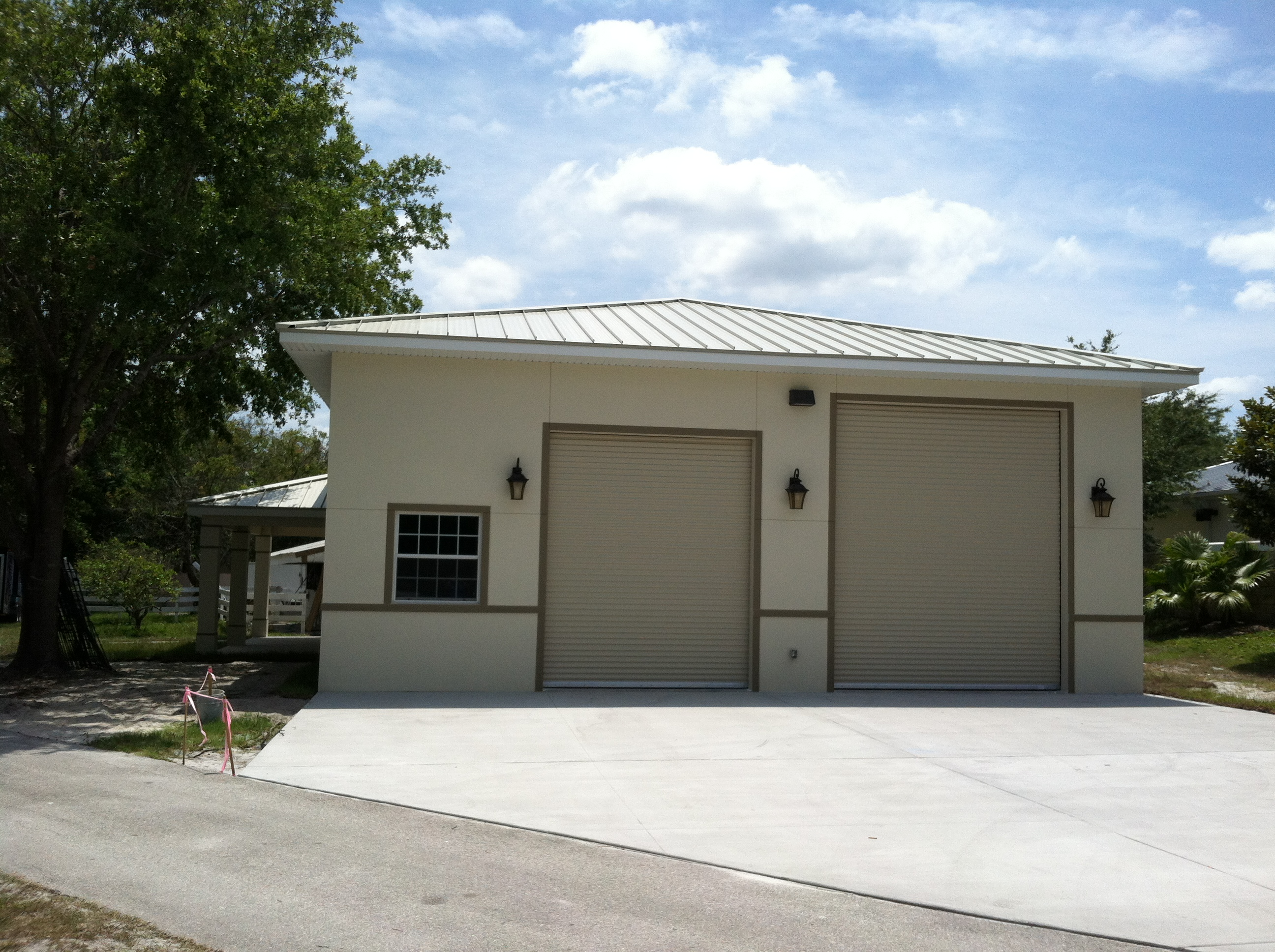 rv garage homes near orlando submited images free rv garage prop